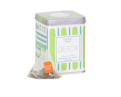 Detox green tea thumb