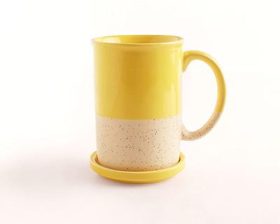 Candy pop mug butter cup thumb