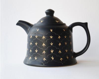 Henna taper teapot 22 h8arhtmtp thumb