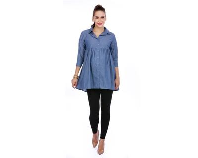The bluebell shirt thumb