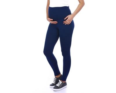 The bump leggings cobalt blue thumb