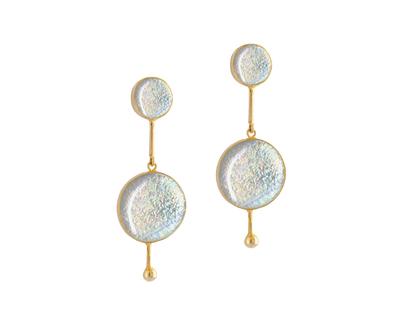 Neutron earrings thumb