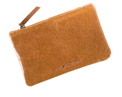 London leather pouch thumb