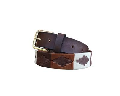 Gaucho belt thumb