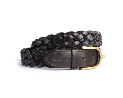 Braided belts thumb