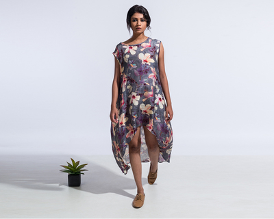 The marilyn dress floral thumb