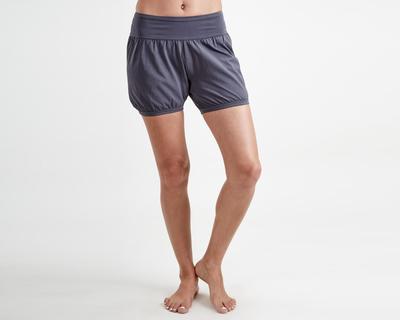 Padma blouson shorts forged iron thumb