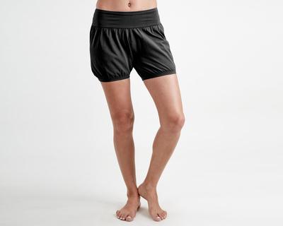 Padma blouson shorts india ink black thumb