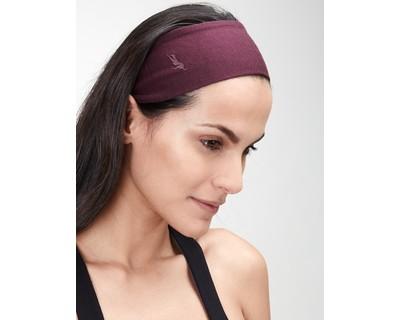 Bal headband thumb