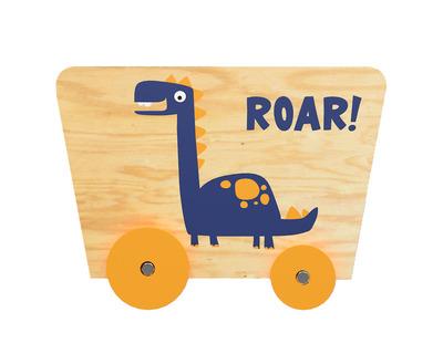 Wood roar box thumb