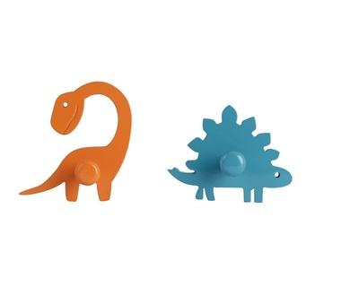Dinosaur wall hooks thumb