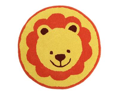 Lion mat thumb