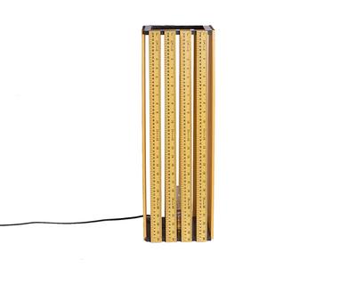 Vintage ruler floor lamp thumb