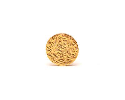 The mughal seal thumb