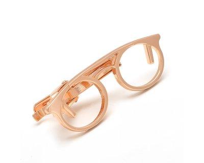 Glasses tie bar thumb