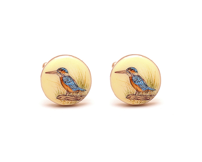 The kingfisher s call thumb
