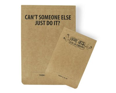 A5 jdi a6 knk combo notepads pack of 4 thumb