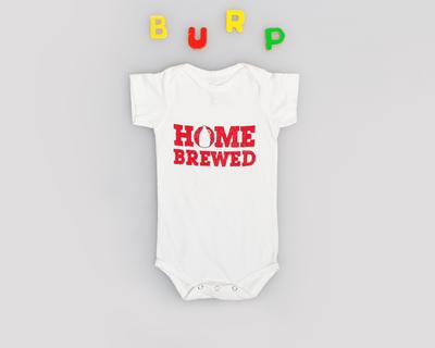 Home brewed 1zee thumb