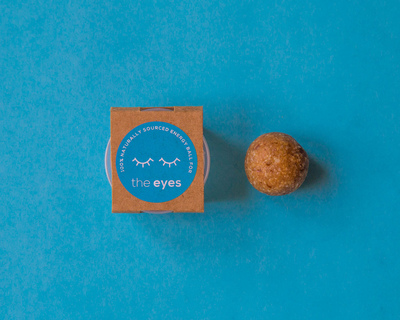 The eyes natural energy balls thumb