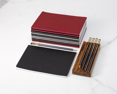 Braid notebook thumb