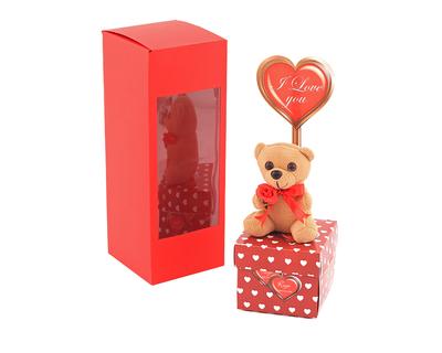 Valentines day teddy box thumb
