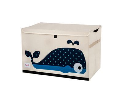 Blue whale toy chest thumb