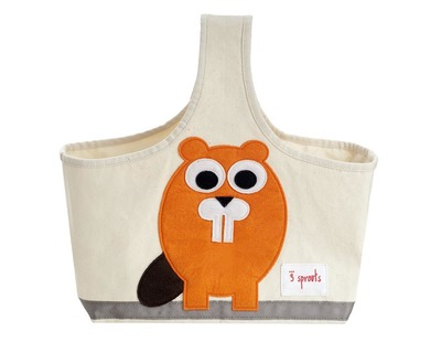 3 sprouts orange beaver caddy thumb