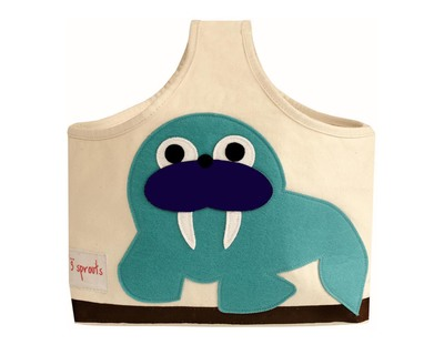 3 sprouts blue walrus caddy thumb
