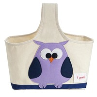 3 sprouts owl caddy small