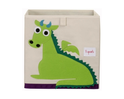 3 sprouts dragon storage box thumb