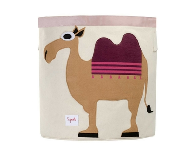 3 sprouts camel storage bin thumb