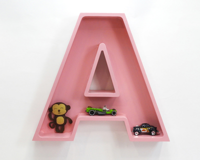 Alphabet shelf pink thumb