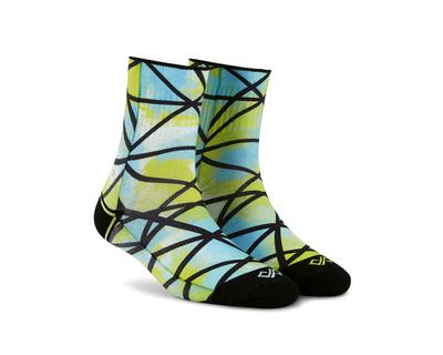 Dynamocks shaolin shoe ankle socks thumb