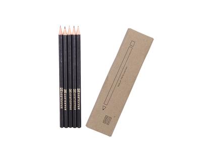 Wooden pencils thumb