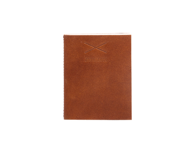 Pocket daybook tan thumb