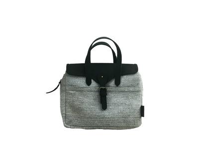 The apprentice bag grey thumb