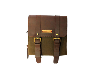 Tri fold dopp kit olive green thumb