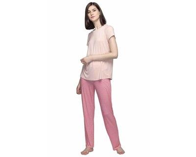 Blush pink top thumb