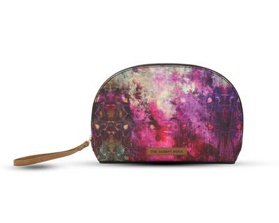 Nebula printed pouch thumb