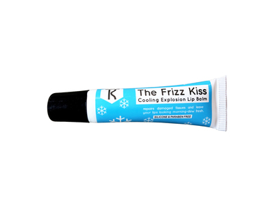 The frizz kiss cooling explosion lip balm thumb