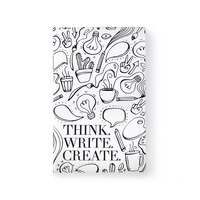 Twc doodle notebook small