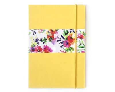 Pop collective notebook yellow thumb