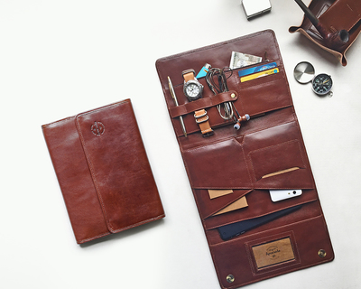 Traveller folio thumb