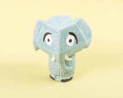 From the zoo elephants thumb