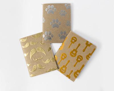 Kraft notebooks thumb