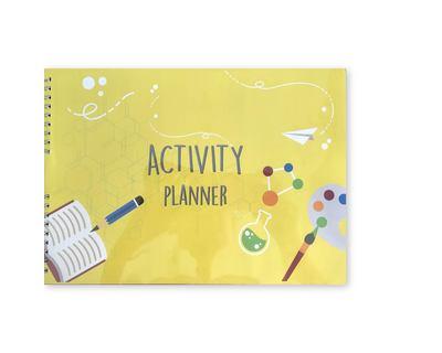 Activity planner thumb