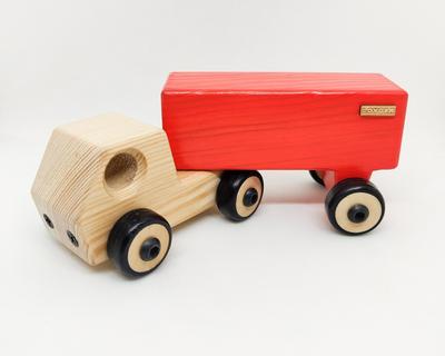 Jack mini truck thumb