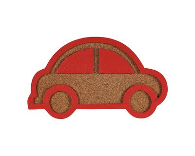 Little brown car pinboard thumb