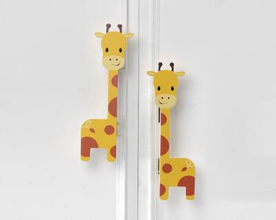 Giraffe cupboard handles thumb