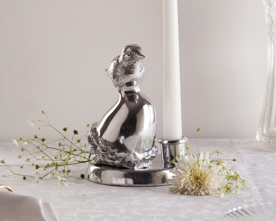 Little birdie candle stand thumb